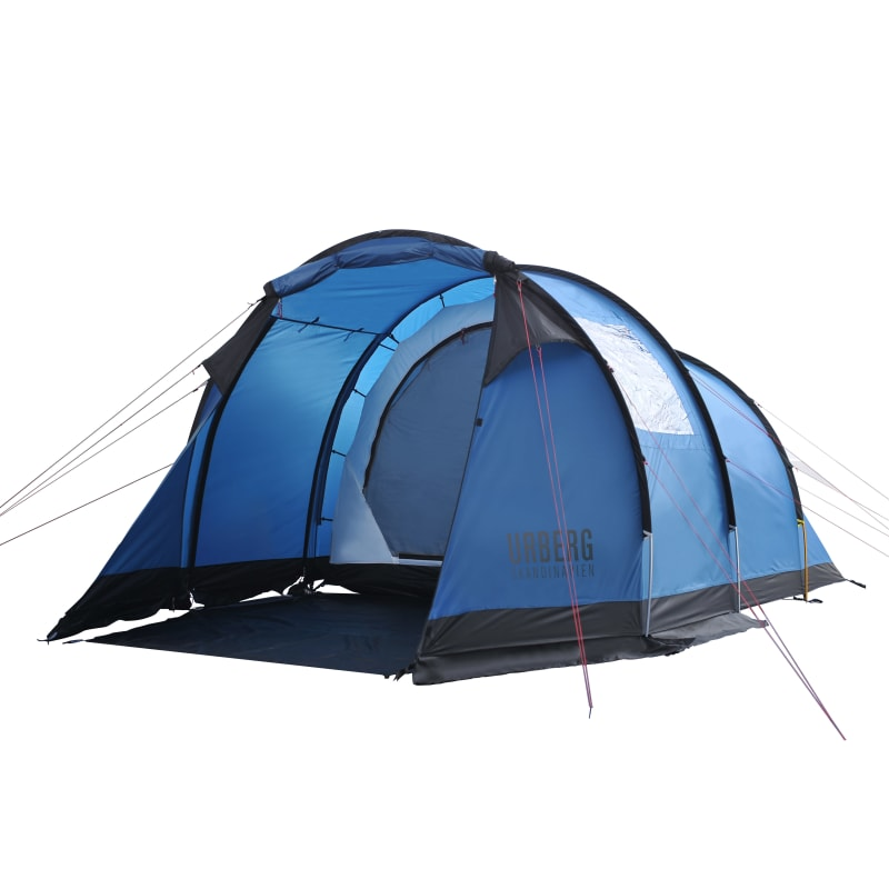 2 Person Tunnel Tent G4 Vildmarksportalen